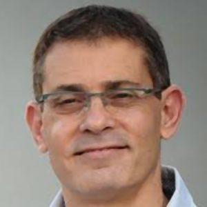 Dr Ophir Lavon,MD