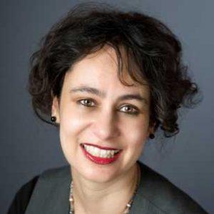 Dr. Priya Bahri PhD