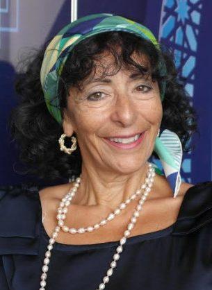 Dr. Rina-Irene Fermont, Chairman